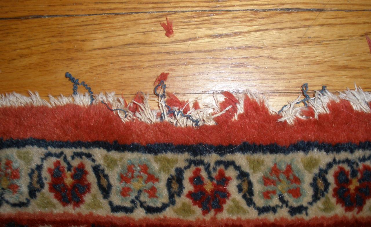 Kosker Rug Repair Ny Oriental Rug Cleaning Restoration Nyc
